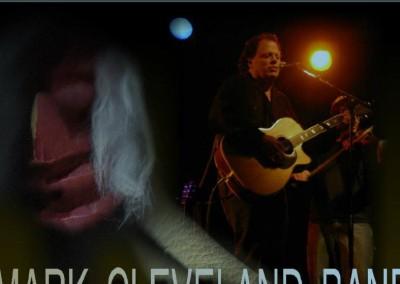 Mark Cleveland Band